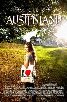 Austenland Türkçe Dublaj 1080p izle