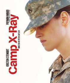 Camp X-Ray 1080p Full HD izle
