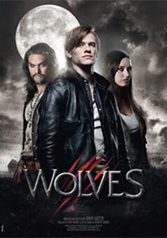 Wolves 1080p Full HD izle