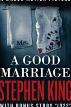A Good Marriage 2014 Full HD izle