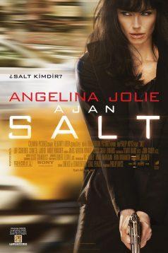 Ajan Salt Türkçe Dublaj 1080p izle