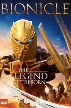 Bionicle: The Legend Reborn Full HD izle