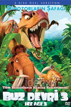 Buz Devri 3: Dinozorların Şafağı 1080p Bluray izle