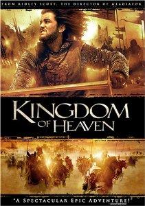 Cennetin Krallığı – Kingdom Of Heaven Türkçe Dublaj Full HD izle