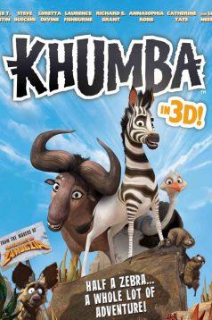 Cesur Zebra 1080p Türkçe Dublaj izle