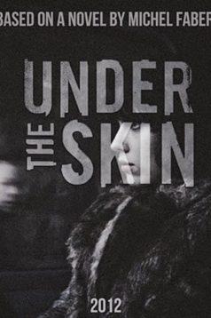Derinin Altında – Under the Skin 2013 Türkçe Dublaj Full HD izle