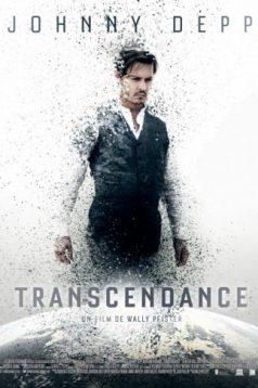 Evrim Transcendence 1080p Full HD Bluray Türkçe Dublaj izle