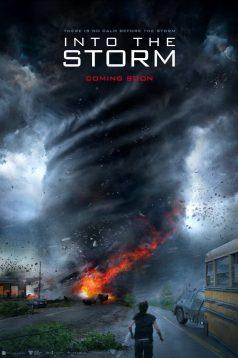 Fırtınanın İçinde Into the Storm 1080p Bluray izle