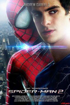 İnanılmaz Örümcek Adam 2 Türkçe Dublaj 1080p izle