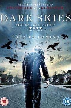 Karanlıktan Gelen – Dark Skies Türkçe Dublaj HD izle