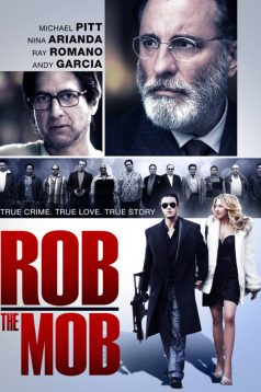 Mafyayı Soy Rob the Mob 1080p Full HD izle