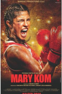 Mary Kom 2014 Full HD izle