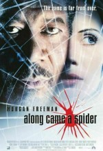 Örümceğin Maskesi Along Came a Spider 1080p Bluray izle