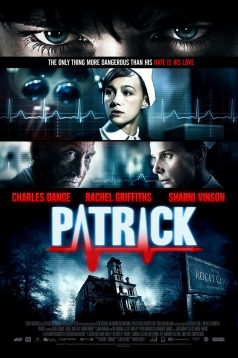 Patrick 1080p Bluray Türkçe Dublaj izle
