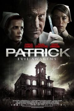 Patrick 1080p Full HD Bluray izle