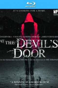 Şeytanın Kapısında – At the Devil's Door 1080p Full HD Bluray izle