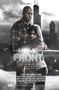 Sivil Cephe Homefront Türkçe Dublaj Full HD izle