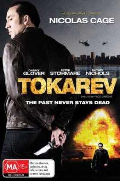 Tokarev Türkçe Dublaj Full HD izle