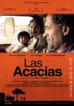 Akasyalar Las acacias 1080p Full HD izle