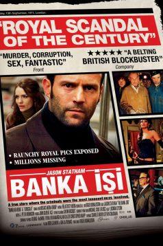 Banka İşi The Bank Job 1080p Full HD Türkçe Dublaj izle