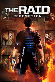 Baskın The Raid: Redemption 1080p Full HD Bluray izle