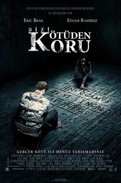 Bizi Kötüden Koru 1080p Full HD Türkçe Dublaj izle