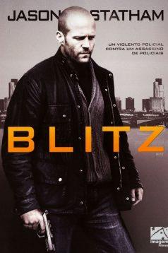 Blitz 1080p Full HD Bluray Türkçe Dublaj izle