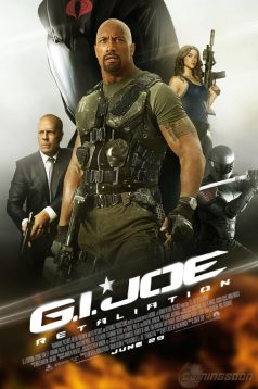 G.I. Joe: Retaliation 1080p Full HD Bluray Türkçe Altyazılı  izle