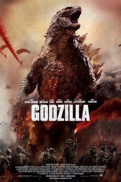 Godzilla 1080p Full HD Bluray Türkçe Dublaj izle