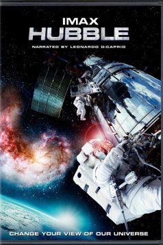 Hubble 3D 1080p Full HD Bluray izle