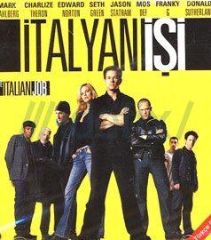 İtalyan İşi 1080p Full HD Türkçe Dublaj izle