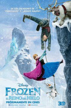 Karlar Kraliçesi 1 Frozen 1080p Full HD Türkçe Dublaj izle