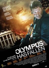 Kod Adı: Olympus 1080p Full HD Bluray Türkçe Dublaj izle