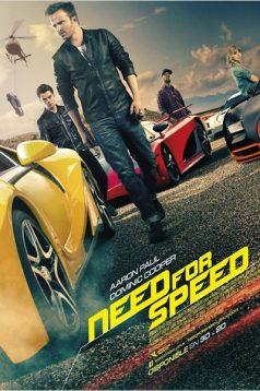 Need for Speed: Hız Tutkusu 1080p Full HD Bluray Türkçe Dublaj izle