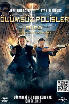 Ölümsüz Polisler R.I.P.D. 1080p Full HD Bluray izle
