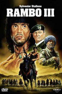 Rambo 3 1080p Dual Full HD Türkçe Dublaj izle