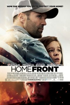 Sivil Cephe Homefront 1080p Full HD Türkçe Dublaj izle