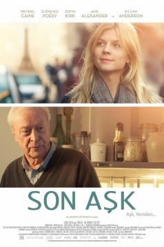 Son Aşk Mr. Morgan's Last Love 1080p Bluray Türkçe Dublaj izle