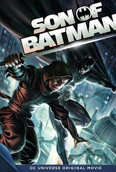 Son of Batman 1080p Full HD Bluray Türkçe Dublaj izle