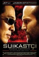 Suikastçi War 1080p Full HD Bluray Türkçe Dublaj izle