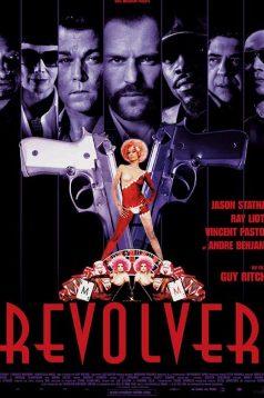 Tabanca Revolver 1080p Full HD Türkçee Dublaj Bluray izle