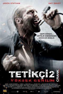 Tetikçi 2: Yüksek Gerilim 1080p Full HD Bluray Türkçe Dublaj izle