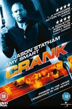 Tetikçi Crank 1080p Full HD Türkçe Dublaj izle