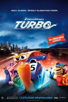 Turbo 1080p Full HD Bluray Türkçe Dublaj izle
