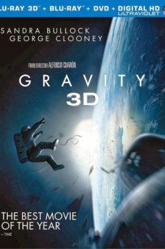 Yerçekimi 1080p 3D Bluray Full HD Türkçe Dublaj izle