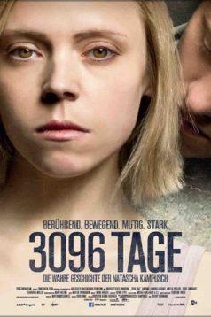 3096 Gün 1080p Bluray Türkçe Dublaj