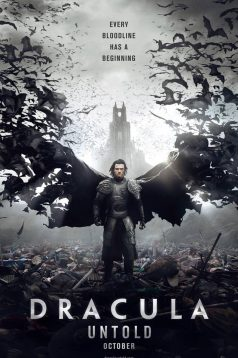 Dracula: Başlangıç 1080p Bluray Türkçe Dublaj