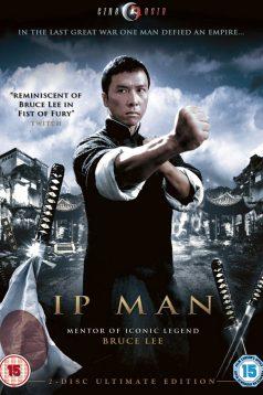 Ip Man 1 1080p Full HD Bluray Türkçe Dublaj izle