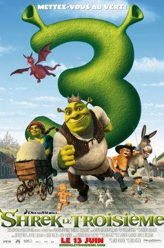 Şhrek 3 1080p Full HD Bluray izle