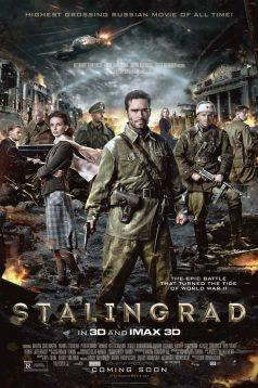 Stalingrad 1080p Bluray Türkçe Dublaj